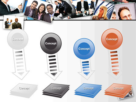 Our Team PowerPoint Template Slide 8