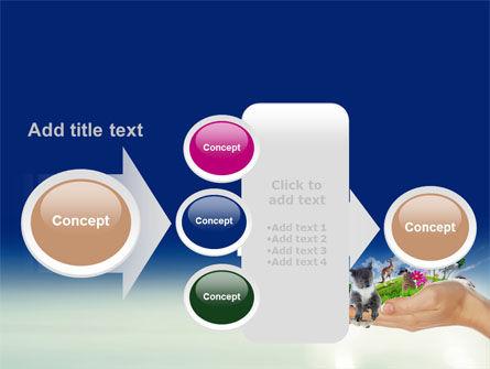 Wild Life of Australia PowerPoint Template Slide 17