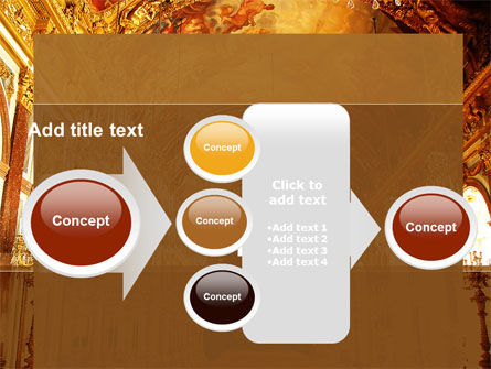 Architecture of the Renaissance PowerPoint Template Slide 17
