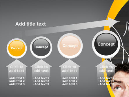 Ways Of Thoughts PowerPoint Template Slide 13