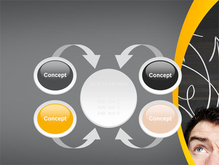 Ways Of Thoughts PowerPoint Template Slide 6