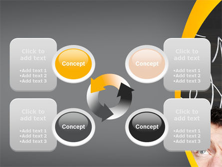 Ways Of Thoughts PowerPoint Template Slide 9