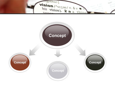Project Vision PowerPoint Template, Slide 4, 09992, Medical — PoweredTemplate.com