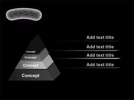 Bacilli PowerPoint Template, Slide 4, 10003, Technology and Science — PoweredTemplate.com