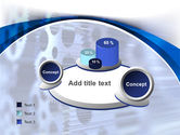 Wheels of Pinion PowerPoint Template#6