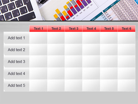 Accounting Weekdays PowerPoint Template Slide 15