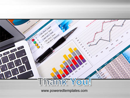 Accounting Weekdays PowerPoint Template Slide 20