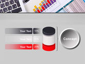 Accounting Weekdays PowerPoint Template#11