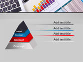 Accounting Weekdays PowerPoint Template#12