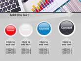 Accounting Weekdays PowerPoint Template#13