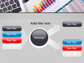 Accounting Weekdays PowerPoint Template#14