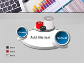 Accounting Weekdays PowerPoint Template#16