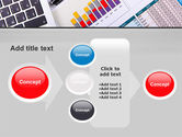 Accounting Weekdays PowerPoint Template#17