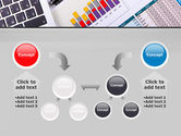 Accounting Weekdays PowerPoint Template#19