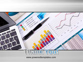 Accounting Weekdays PowerPoint Template#20
