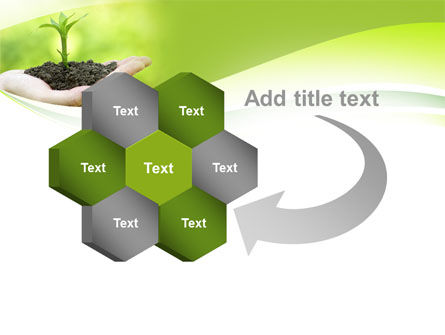 Plant Growth PowerPoint Template Slide 11