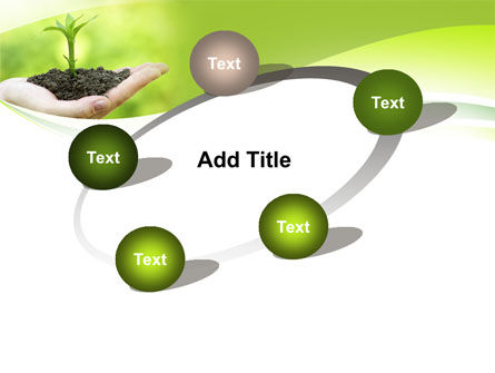 Plant Growth PowerPoint Template Slide 14