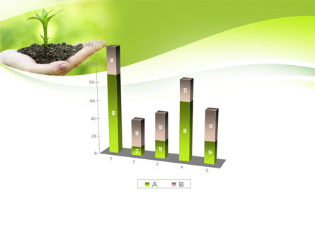 Plant Growth PowerPoint Template Slide 17