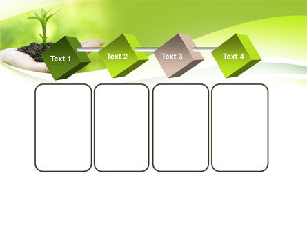 Plant Growth PowerPoint Template Slide 18
