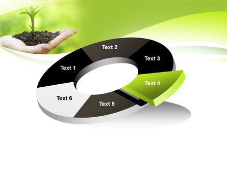 Plant Growth PowerPoint Template Slide 19
