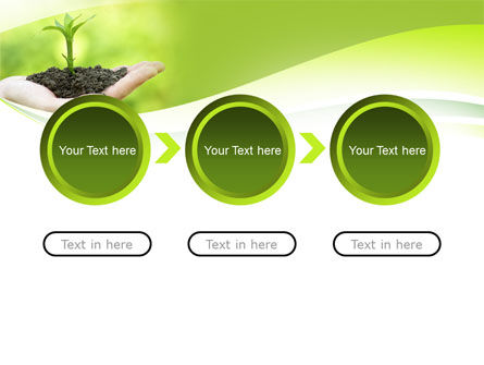 Plant Growth PowerPoint Template Slide 5