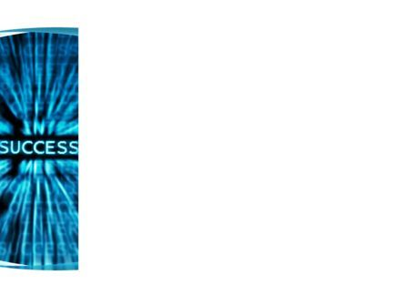Components Of Success PowerPoint Template, Slide 3, 10029, Business — PoweredTemplate.com