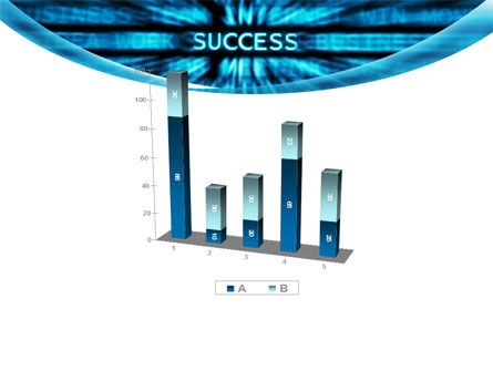 Components Of Success PowerPoint Template Slide 17