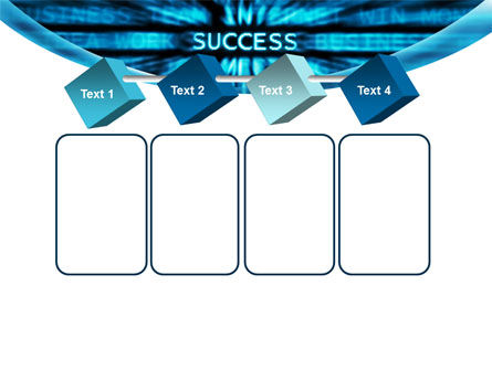 Components Of Success PowerPoint Template Slide 18