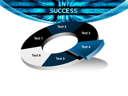 Components Of Success PowerPoint Template Slide 19