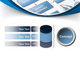 Product Life Cycle PowerPoint Template#11