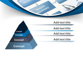 Product Life Cycle PowerPoint Template#12
