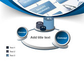 Product Life Cycle PowerPoint Template#16