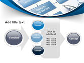 Product Life Cycle PowerPoint Template#17