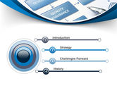 Product Life Cycle PowerPoint Template#3