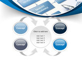Product Life Cycle PowerPoint Template#6