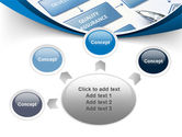 Product Life Cycle PowerPoint Template#7