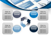 Product Life Cycle PowerPoint Template#9
