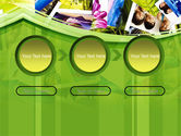 Summer Photo Collection PowerPoint Template#5