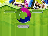 Summer Photo Collection PowerPoint Template#9