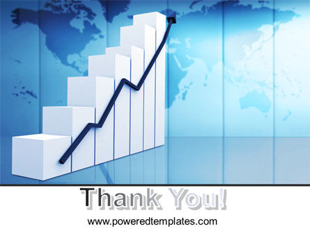 Growth of Indicators PowerPoint Template Slide 20