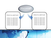 Growth of Indicators PowerPoint Template#4