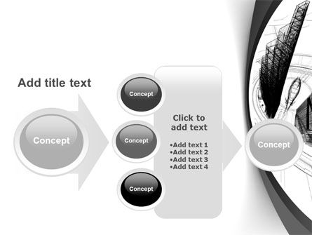 World of Tomorrow PowerPoint Template Slide 17