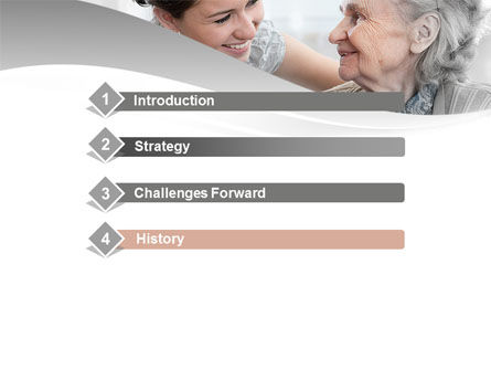 Elderly people care powerpoint template backgrounds 10042 elderly people care powerpoint template slide 3 10042 religiousspiritual poweredtemplate toneelgroepblik Gallery