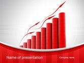 Careers/Industry: 安定した成長 - PowerPointテンプレート #10044