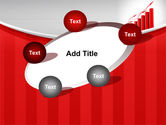 Stable Growth PowerPoint Template#14