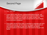 Stable Growth PowerPoint Template#2