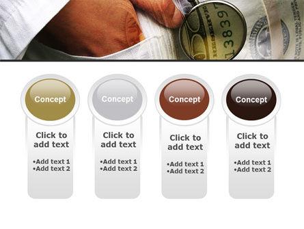 Illegal Medicine PowerPoint Template Slide 5