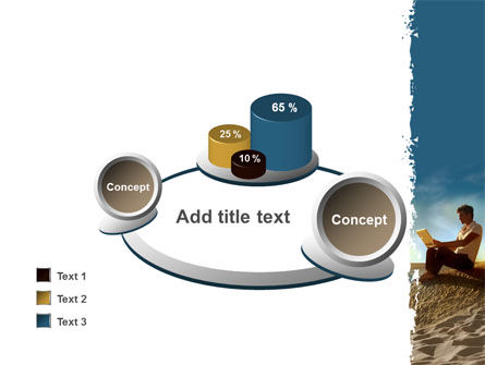 Be In Contact PowerPoint Template Slide 16