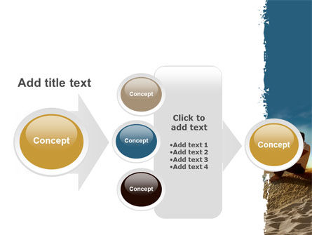 Be In Contact PowerPoint Template Slide 17