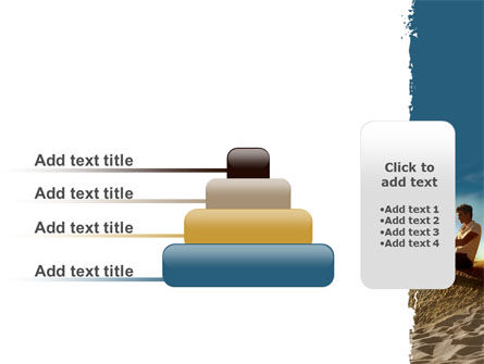 Be In Contact PowerPoint Template Slide 8
